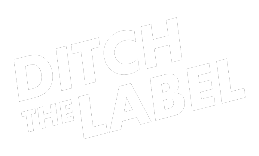 Ditch the Label